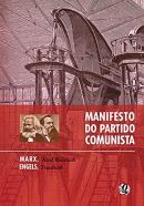 MANIFESTO DO PARTIDO COMUNISTA, O - 10ª ED