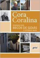 POEMAS DOS BECOS DE GOIAS - 22ª ED
