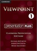 VIEWPOINT 1 PRESENTATION PLUS - 1ST ED