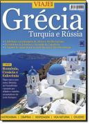 VIAJE MAIS - GRECIA, TURQUIA E RUSSIA