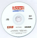 ACCORD 1 - CD CLASSE (2) - NACIONAL