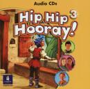 HIP HIP HOORAY! 3 CD (2)