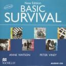 BASIC SURVIVAL CD  (2) N/E