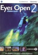EYES OPEN 2 STUDENT´S BOOK - 1ST ED