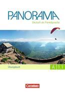 PANORAMA A1.1 UBUNGSBUCH DAF MIT AUDIO-CD