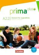 PRIMA PLUS A2.2 SCHULERBUCH