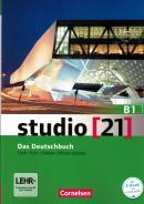 STUDIO 21 B1.1 KURS-UND UBUNGSBUCH MIT DVD-ROM