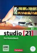 STUDIO 21 B1.2 KUB DVD EL
