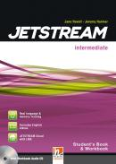 JETSTREAM INTERMEDIATE COMBO FULL SB/WB + E-ZONE