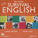 NEW SURVIVAL ENGLISH CD (2)
