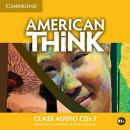 AMERICAN THINK 3 CLASS CD - 1ST ED