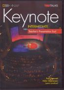 KEYNOTE INTERMEDIATE TEACHERS PRESENTATION TOOL - BRITISH
