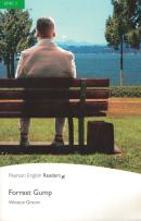 FORREST GUMP - BOOK AND MP3 PACK - LEVEL 3