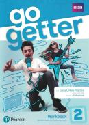 GOGETTER 2 WORKBOOK WITH ACCESS CODE FOR EXTRA ONLINE PRACTICE