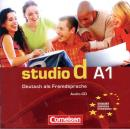 STUDIO D A1 - AUDIO CD (2)