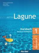 LAGUNE 1 KURSBUCH MIT AUDIO CD