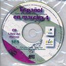 ESPANOL EN MARCHA 4 - CD AUDIO ALUMNO (NACIONAL)