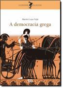 A DEMOCRACIA GREGA 15ª ED