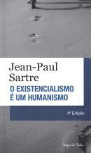 EXISTENCIALISMO E UM HUMANISMO, O - EDICAO DE BOLSO - 4ª ED