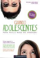 CRIANDO ADOLESCENTES - 3 ED