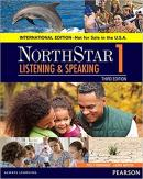 NORTHSTAR LISTENING & SPEAKING 1 SB - 3RD ED