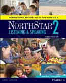 NORTHSTAR LISTENING & SPEAKING 2 SB - 4TH ED
