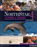 NORTHSTAR 4 LISTENING AND SPEAKING SB WITH MYENGLISHLAB - 4TH ED