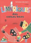 LIMERIQUES DAS COISAS BOAS