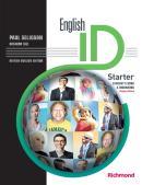 ENGLISH ID STARTER SB + WB - BRITISH
