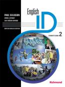 ENGLISH ID 2 SB WITH ACCESS CODE - BRITISH