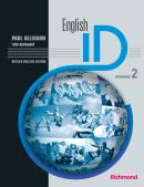 ENGLISH ID 2 WB - BRITISH