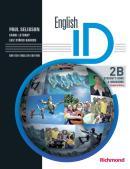 ENGLISH ID 2B SB + WB - BRITISH