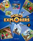 WORLD EXPLORERS 2 CB - 1ST ED