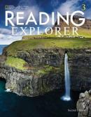 READING EXPLORER 3 STUDENT´S BOOK - 2ND ED