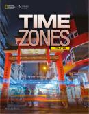 TIME ZONES 1 STUDENT´S BOOK WITH STARTER - 2ND ED