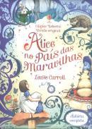ALICE NO PAIS DAS MARAVILHAS - HISTORIA COMPLETA