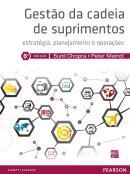 GESTAO DA CADEIA DE SUPRIMENTOS - 6ª ED