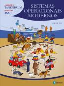 SISTEMAS OPERACIONAIS MODERNOS - 4ª ED