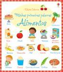 ALIMENTOS - MINHAS PRIMEIRAS PALAVRAS