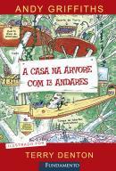 CASA NA ARVORE COM 13 ANDARES, A
