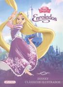 ENROLADOS - DISNEY CLASSICOS ILUSTRADOS