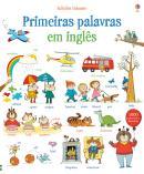 PRIMEIRAS PALAVRAS EM INGLES