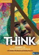 THINK 3A COMBO STUDENT´S BOOK WITH ONLINE WORKBOOK AND ONLINE PRACTICE - 1ST ED