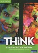 THINK STARTER STUDENT´S BOOK - 1ST ED