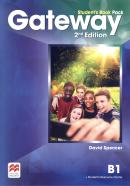 GATEWAY B1 STUDENT´S BOOK PACK - 2ND ED