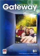 GATEWAY B1 STUDENT´S BOOK PREMIUM PACK - 2ND ED