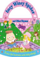 CARRY FUN - INCY WINCY SPIDER