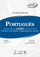 PORTUGUES CESPE - 3ª ED