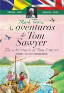 CAD- CLASSICOS BILINGUES - AVENTURAS DE TOM SAWYER