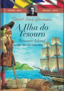 CAD- CLASSICOS BILINGUES - ILHA DO TESOURO, A